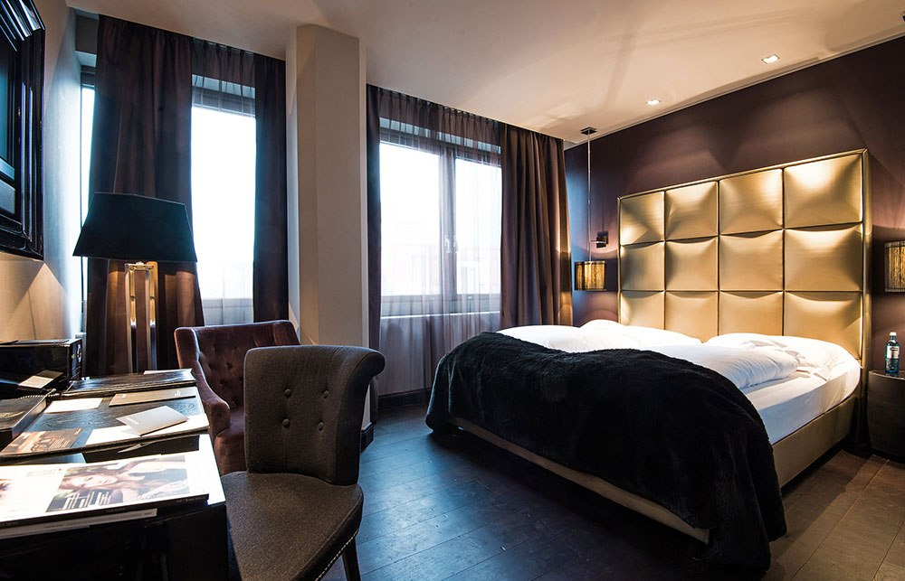 Choosing The Right Décor For A Hotel
